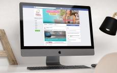 Modern iMac Pro Mockup by Anthony Boyd Graphics
